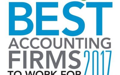CCK Named Among 2017 Best Firms to Work for