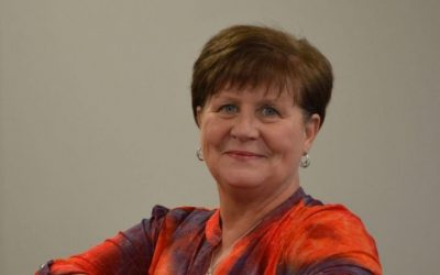 Luann Rinowski of CCK: 'Our very traditional industry has to adapt to the technology available'